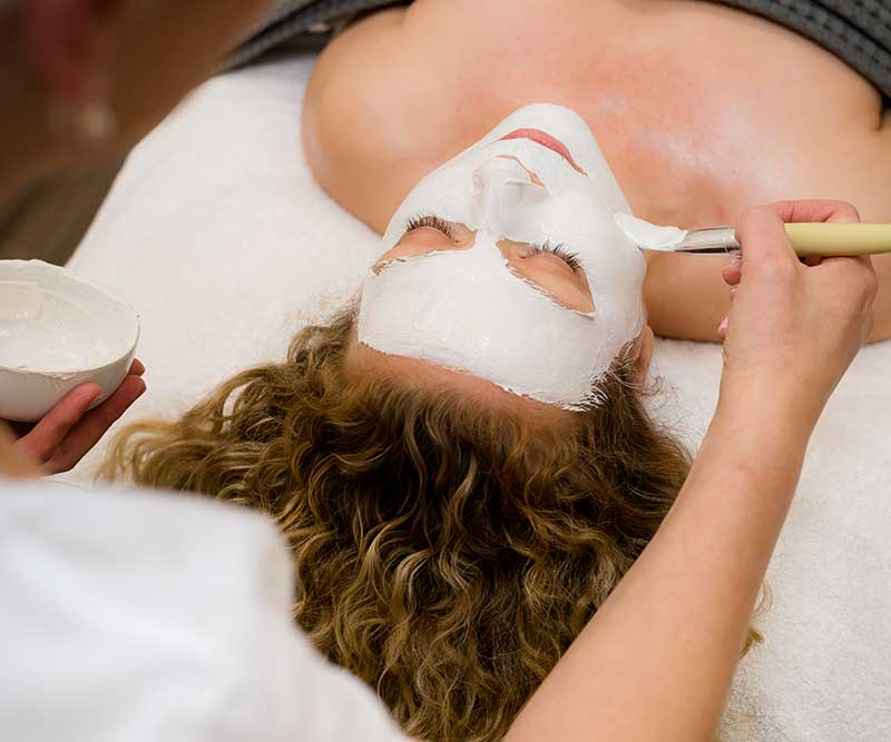 Iris Skin & Beauty Salon, Moss Vale - Facial Treatment