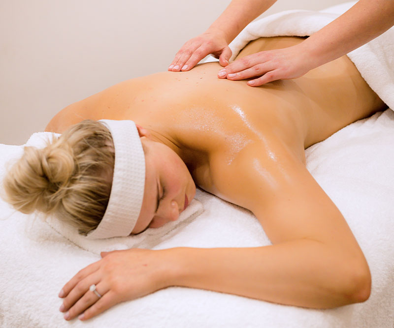 Iris Skin & Beauty Salon, Moss Vale - Body Treatments