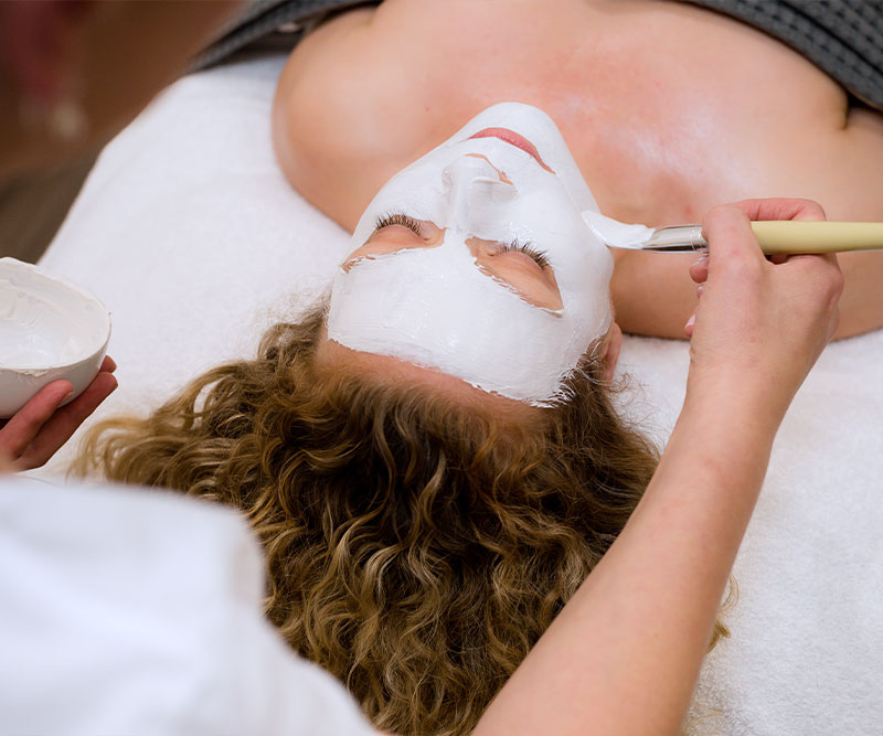 Iris Skin & Beauty Salon, Moss Vale - Deluxue Facial Treatment