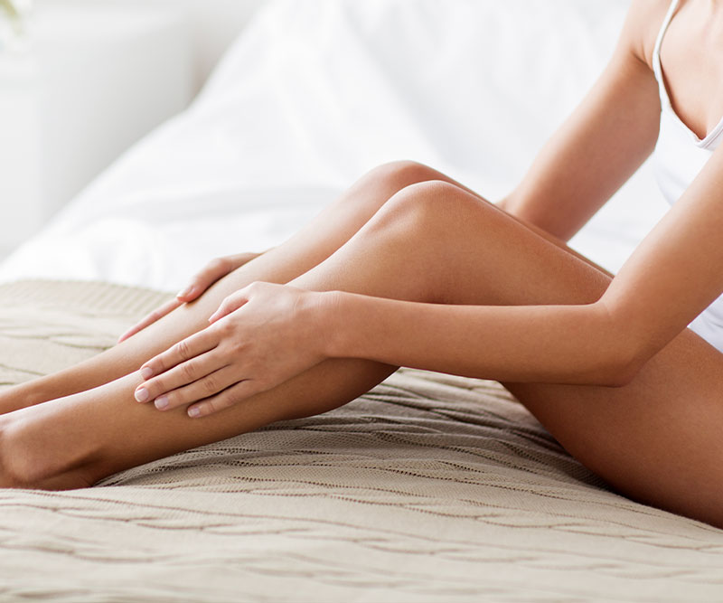 Iris Skin & Beauty Salon, Moss Vale - IPL Hair Removal