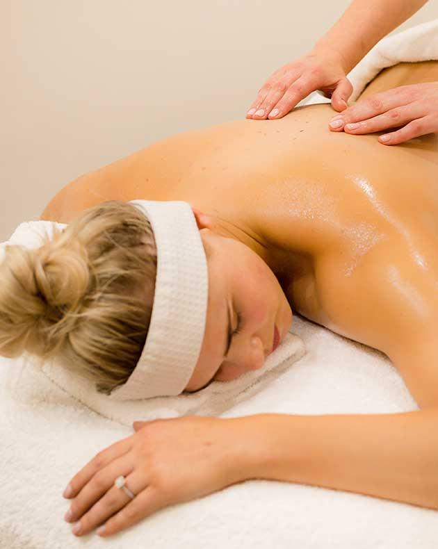 Iris Skin & Beauty Salon, Moss Vale - Body Treatments