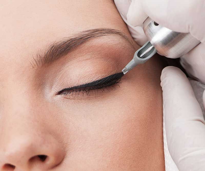 Iris Skin & Beauty Salon, Moss Vale - Cosmetic Tattooing
