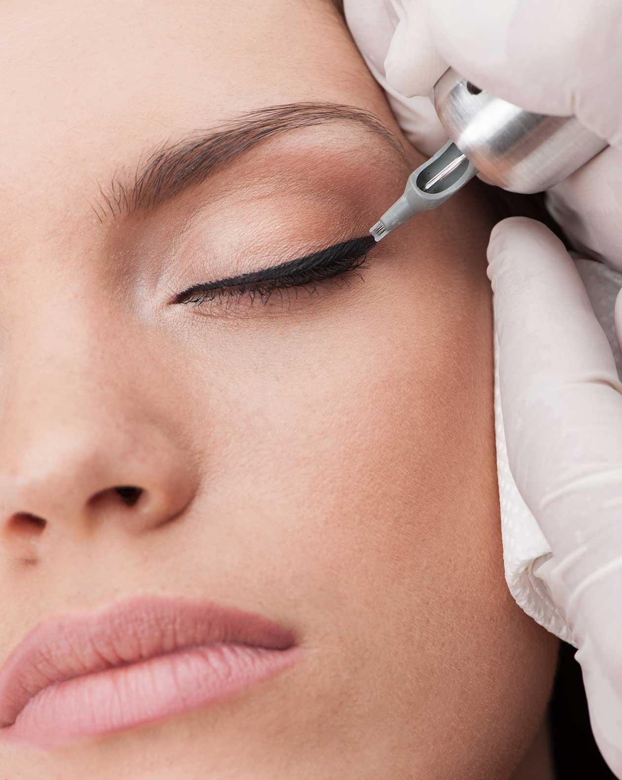 Iris Skin & Beauty Salon, Moss Vale - Cosmetic Tattooing