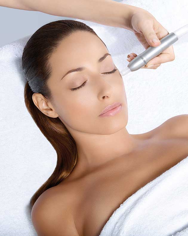 Iris Skin & Beauty Salon, Moss Vale - Microdermabrasion