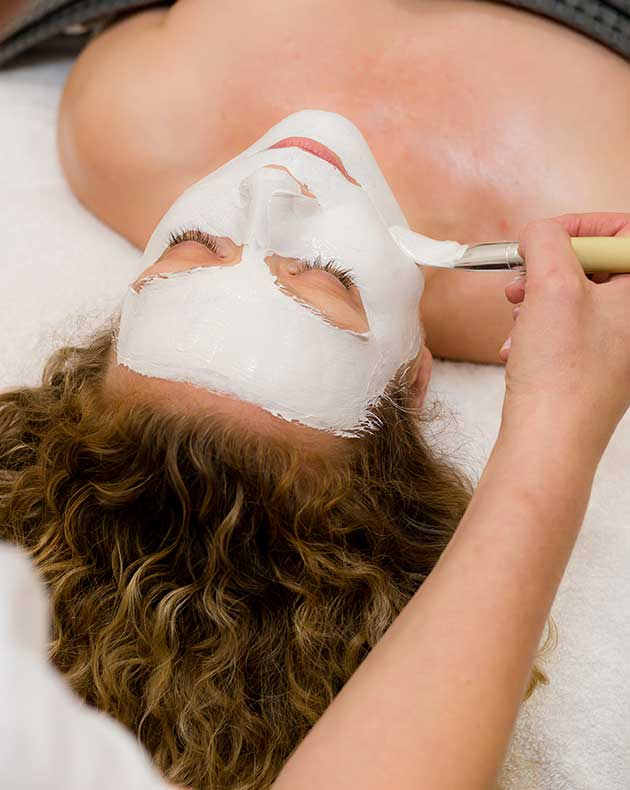 Iris Skin & Beauty Salon, Moss Vale - Facial Treatments