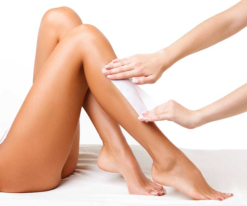 Iris Skin & Beauty Salon, Moss Vale - Waxing