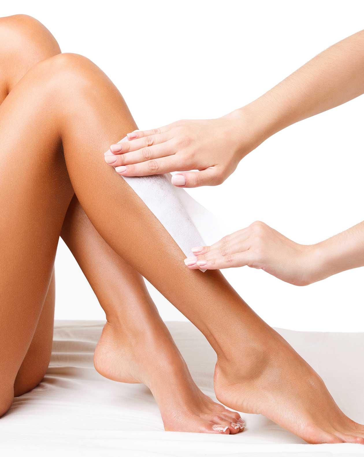 Iris Skin & Beauty Salon, Moss Vale - Waxing