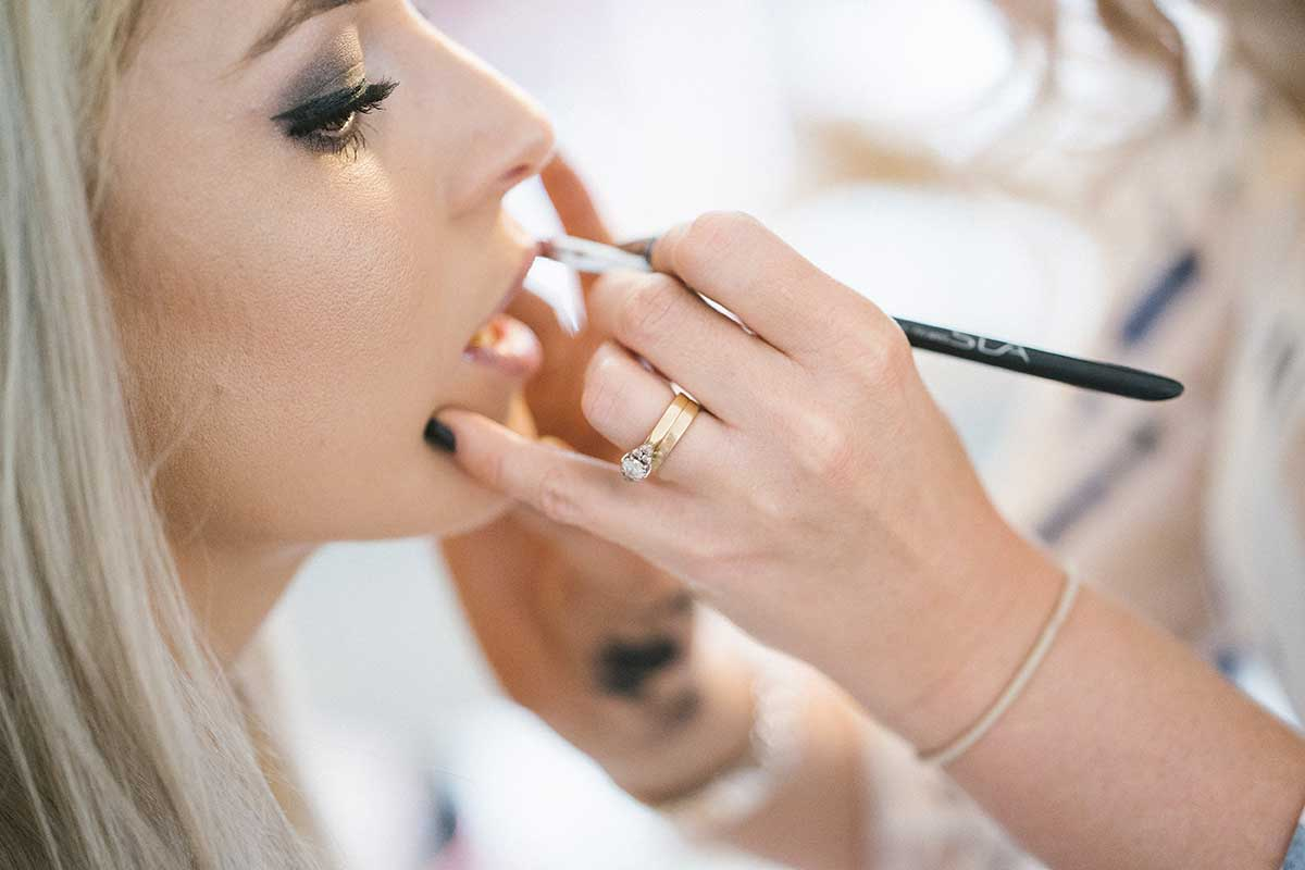 Iris Skin & Beauty Salon, Moss Vale - Wedding Makeup